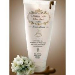 "Пенка для умывания Missha Очищающая для лица ""Creamy Latte Chocolate Cleansing Foam"" — отзыв"