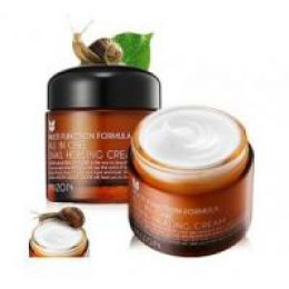 Крем для лица Mizon All in One Snail Repair Cream — отзыв