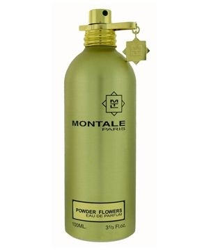 Montale Sunset Flowers от Пьер Монталь