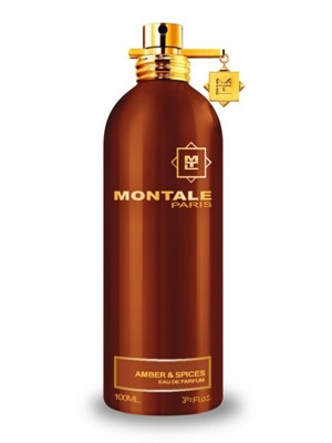 Amber & Spices, Montale